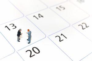 合同会社の「設立日」を決める