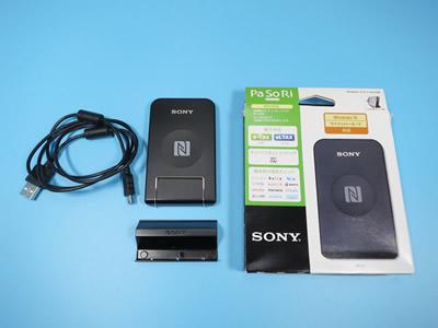 Sony パソリ RC-S380
