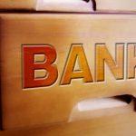 銀行の選び方
